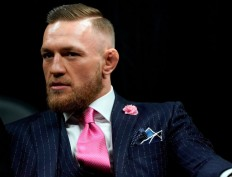 The Brand Behind Conor McGregor's Brilliant 'F*ck You' Suit on How It All Came Together