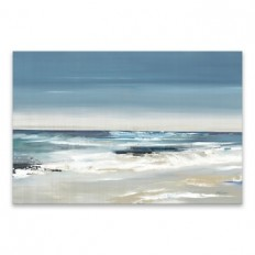 East Coast Canvas Art Print | Kirklands