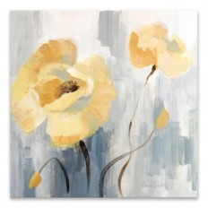 Blossom Beguile Canvas Art Print   Kirklands
