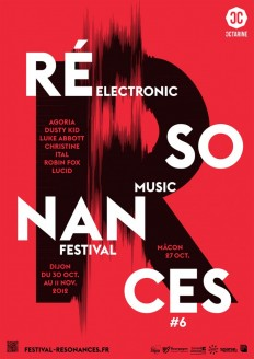 Resonances # 6 (before restart), 2012. on Inspirationde