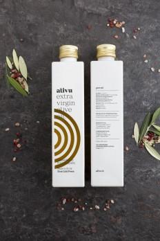 Alivu Olive Oil