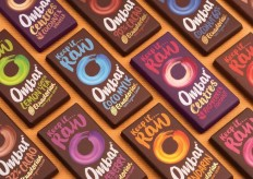 Ombar Chocolates by Ocean Branding