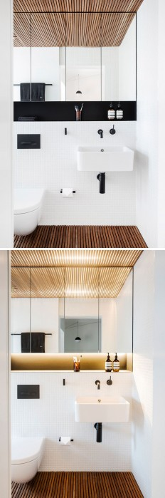 This Small Apartment Is Filled With Creative Storage Solutions on Inspirationde