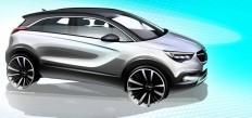 Jony Diaz - 2011- Opel Meriva Concept