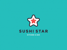 Sushi Star by MisterShot