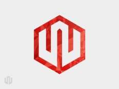 W³ Logo (Personal Branding) by Callum Watson on Inspirationde