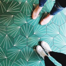 take us back #dsfloors on Inspirationde