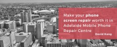 Make your phone screen repair worth it in Adelaide Mobile Phone Repair Centre – LG G5 Phone