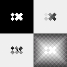 Brand New: New Logo and Identity for IBM iX done In-house on Inspirationde