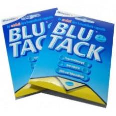 Blu Tack gyurmaragasztó - újra használható poszter ragasztó - Bostik gyurma ragasztó Ft Ár 399 Ft Ár Gyurmaragasztó