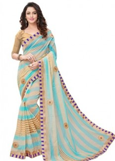 Pick Any 1 Saree By Cozee Shopping - HomeShop18.com