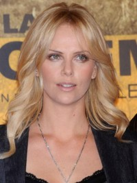 Charlize Theron Hairstyles | Celebrity Hairstyles