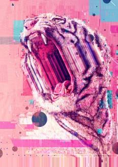 Digital Decade III – RAWr (byMart Biemans) on Inspirationde