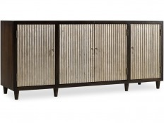 Hooker Furniture Home Entertainment Melange Manhattan Console 638-55017