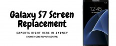 Galaxy S7 Screen Replacement Experts Right Here in Sydney – LG G5 Phone