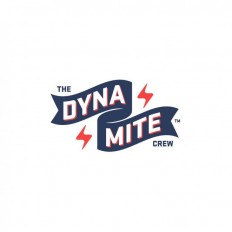 The Dynamite Crew by buddymontana on Inspirationde