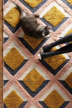 Artistic Weavers AWAH-2032 Pollack Stella Area Rug, on Inspirationde