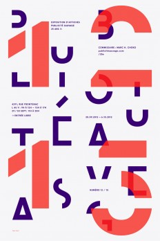 Pubsauvage B Poster by Emanuel Cohen on Inspirationde
