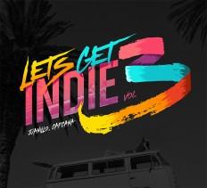 Let's Get Indie Fest Vol. 3 on Inspirationde