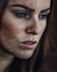Gorgeous Portrait Photography by Joschka Link