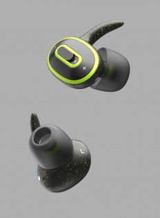 Tempo // Sport Metronome Concept on