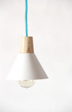 Big Hatu Lamp on