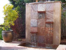 Download How To Make A Water Wall Fountain | Solidaria Garden