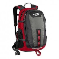 The North Face Equipment Daypacks HOT SHOT BACKPACK