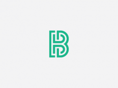 B Lettermark by Setyo - Dribbble