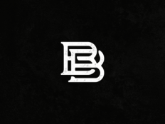 BB Monogram by Tick ? Style - Dribbble