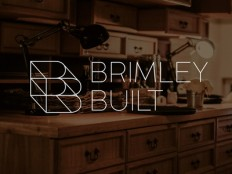 Brimley Built by Zan Barnett