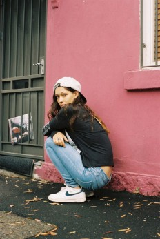 girls in snapback streetstyle - Szukaj w Google