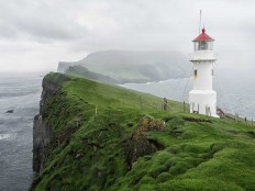Faroe Islands: Travel Photography by Mark Leek