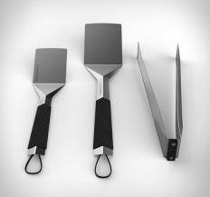 Feastform Titanium Cooking Tools