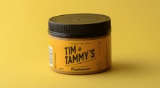 Tim & Tammy's - Brand Packaging on