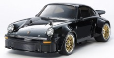 RCNewz.com – Tamiya Porsche RSR 934 Black Edition