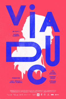 Viaduc Poster Design on Inspirationde