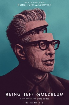 Being Jeff Goldblum by Austin James on Inspirationde