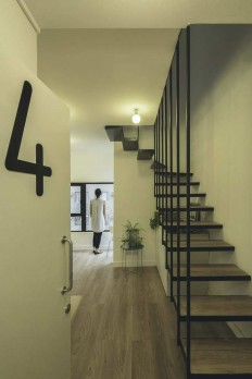 Apartment Building La Juliana / ipiña+nieto architects on Inspirationde