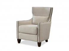 Universal Furniture | Sojourn | Barrister Accent Chair