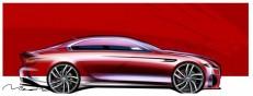 Jony Diaz - Bertone-Jaguar_B99_Concept_2011