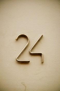 Number 24 on Inspirationde