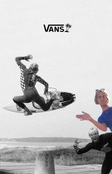 vanssurf: The Vans Surf Team Fall 2016 Zine is... - Vans Girls