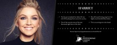 Hippodrome Casino — Harriet - Live in London