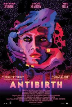 Antibirth (2016) on Inspirationde