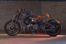 FA-13 Combat Bomber - Confederate Motorcycles Boutique