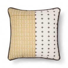 Yarn Dye Stripe Throw Pillow - Threshold? : Target