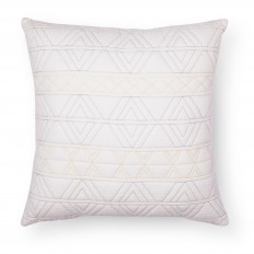 White Diamond Quilted Square Throw Pillow - Threshold? : Target