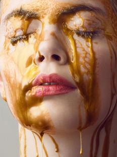 Liquid Gold on