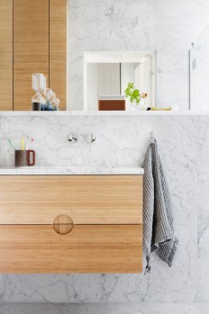 DRUM BATH IN TWO ROOMS on Inspirationde